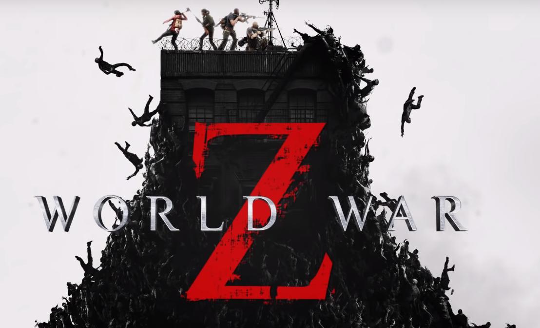 Скриншот 0 - WORLD WAR Z GOLD EDITION| CASHBACK | REGION FREE