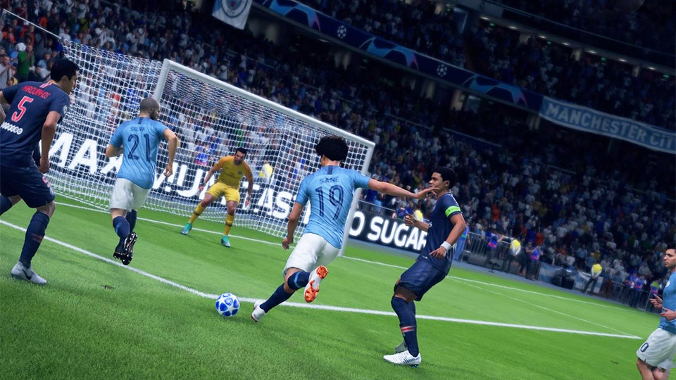 Скриншот 0 - Fifa 20 Ultimate/Champions/Standard edition + Подарки