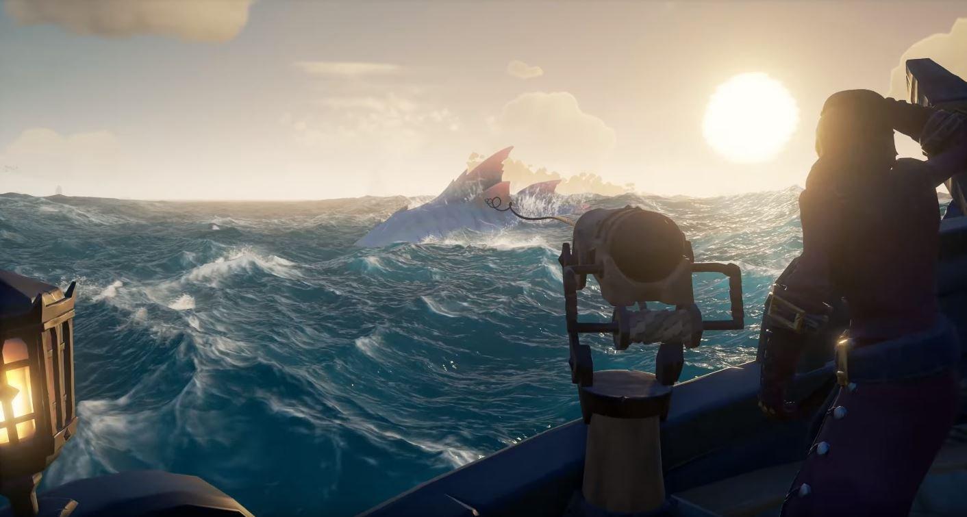 Скриншот 0 - Sea of Thieves Anniversary   Автоактивация   ГАРАНТИЯ🔵