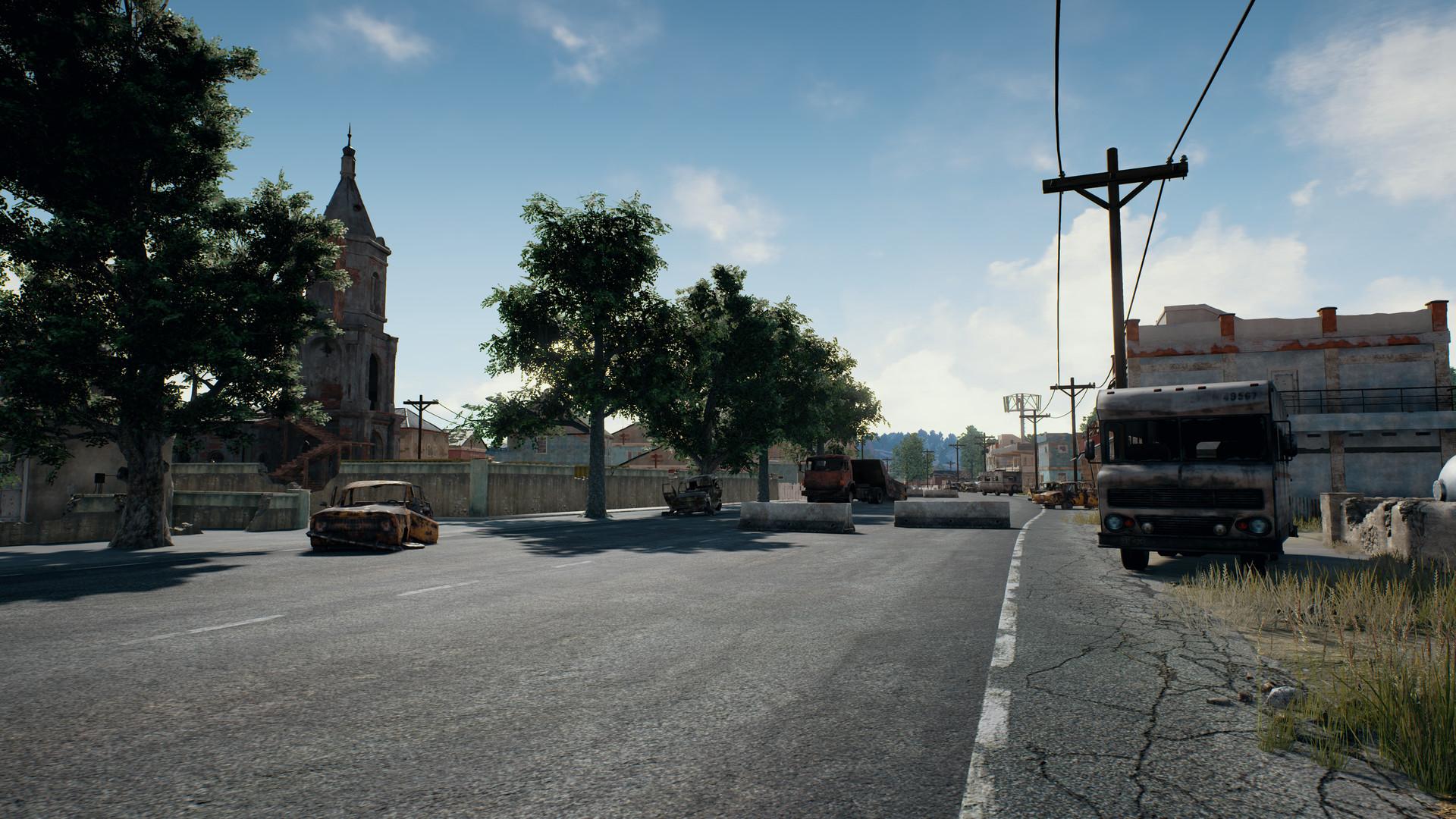 Скриншот 0 - PLAYERUNKNOWN'S BATTLEGROUNDS Steam аккаунт + подарок