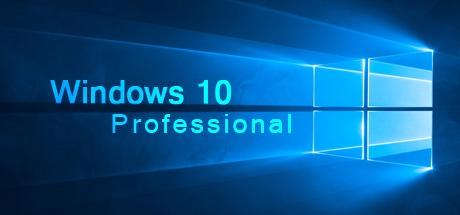 Скриншот 0 - Лицензионный ключ Windows 10 Pro (32/64-bit)