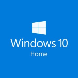Windows 10 Home (x32-x64)