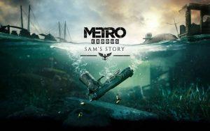 Metro Exodus Gold +История Сэма (EGS) [Автоактивация]