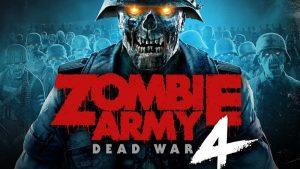 Zombie Army 4: Dead War [Автоактивация] 🔥