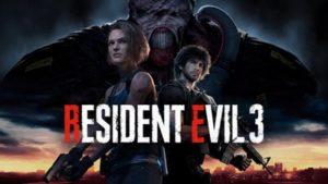 RESIDENT EVIL 3 NEMESIS + DLC [Автоактивация] ✅