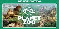 Planet Zoo Deluxe Ed. +South America [Автоактивация] 🔥