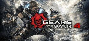 GEARS OF WAR 4 (PC) + ОНЛАЙН + САМОАКТИВАЦИЯ