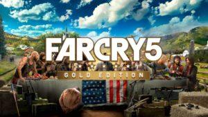 Far Cry 5(RUS)Вечная гарантия