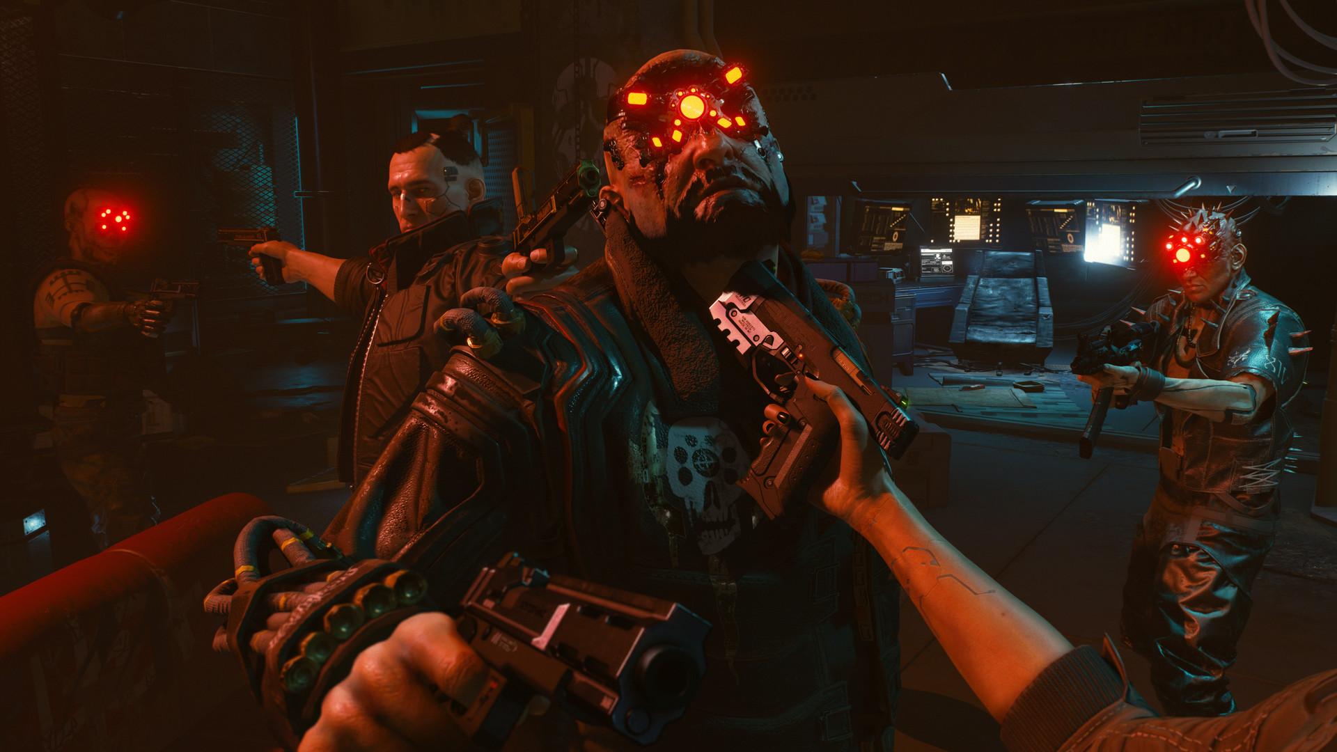 Скриншот 0 - Cyberpunk 2077 + ПАТЧИ (GLOBAL) [Автоактивация] ✔️