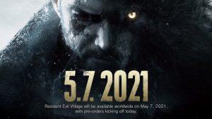 Resident Evil Village Deluxe [STEAM] Навсегда | Global