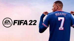 Fifa 22 + Подарки