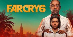 Far Cry 6: Ultimate Edition (RUS) [Автоактивация] ✅